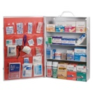 First Aid Cabinets & Supplies