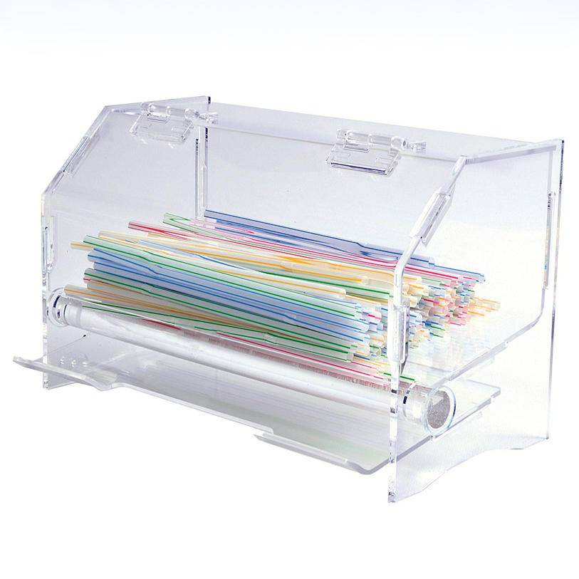 Straws & Stirrers Dispensers