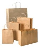 Eco-Friendly Carryout & Shopping Bags