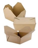Eco-Friendly Paper Take-out Boxes & Pizza Boxes
