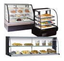 Dry Display Cases