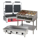 Griddles and Grills