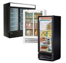 Merchandising Refrigerators