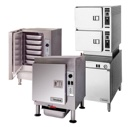 Specialty Ovens & Steamers