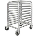Storage Racks and Carts