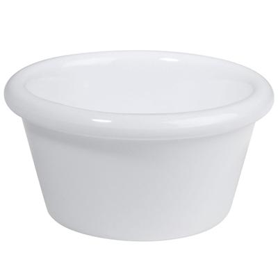 Plastic & Melamine Ramekins and Mini Bowls