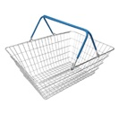 Shopping Carts & Baskets