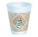 Foam Cups & Lids