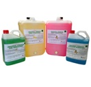 Chemicals for General Cleaning