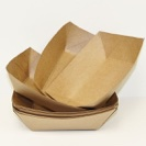 Paper & Wooden Boats