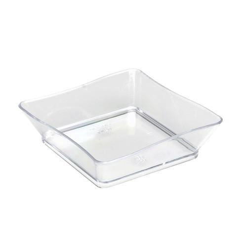 Elegant Plastic Plates