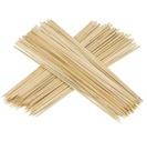 Wooden Skewers & Toothpicks