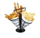 Mini Fry Baskets, Cups & Pails