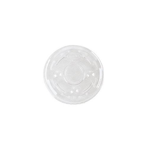 SafePrо LFK2, Conex Clear Polypropylene Portion Cup Lid, 2500/CS