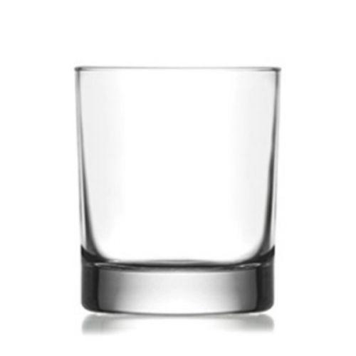 ADA382, 10.25Oz Old Fashioned Glass, 48/CS