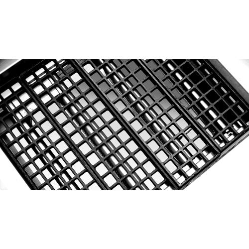 Atosa CookRite ATCB-24, 24-Inch Heavy Duty Char-Rock Broiler