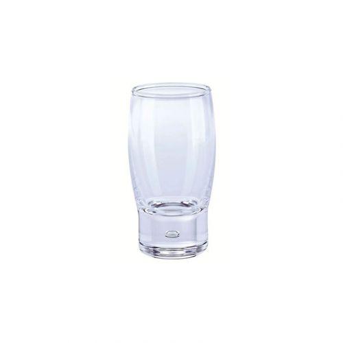 Durobor 780/07, 2.5-Ounce Bubble Shot Glass, (set of 6)