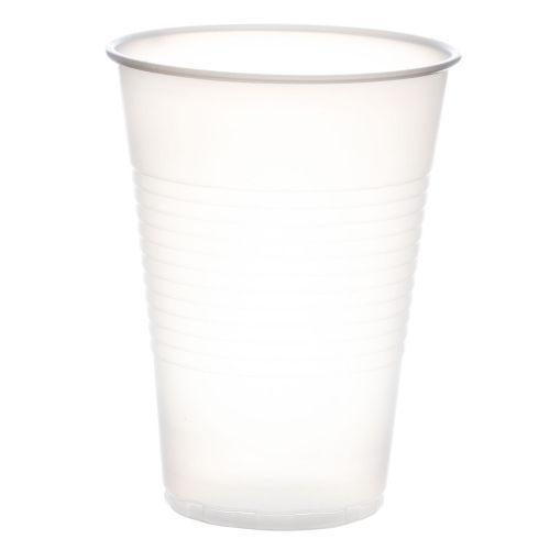 Dart 7n25 7 Ounce Conex Translucent Polystyrene Cup 2500 Cs Mcdonald Paper Supplies