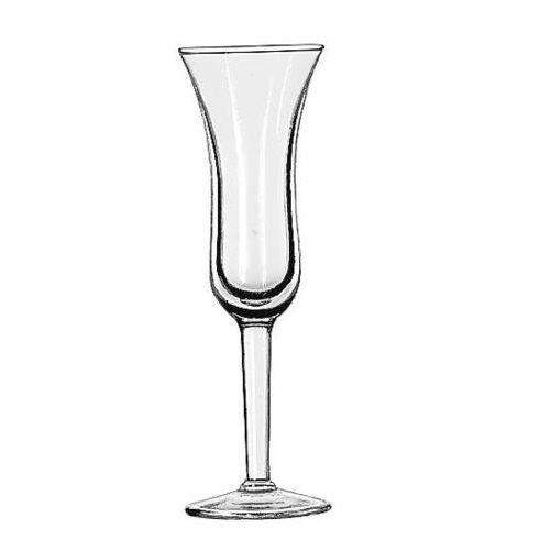 Libbey L8491, 1.5 Oz Tall Dutch Glass, 36/CS