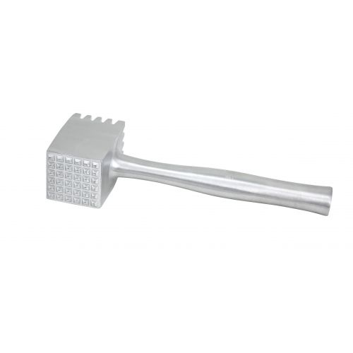 Winco AMT-4, 2-Sided Aluminum Heavy Meat Tenderizer