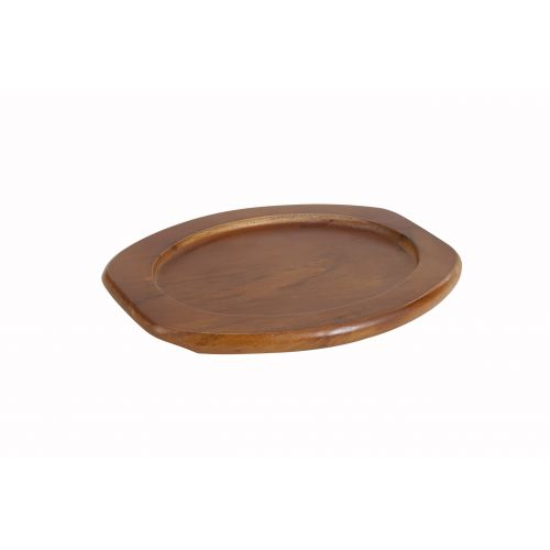 Winco APL-10UL, Wood Underliner for 10-Inch Aluminum Platter
