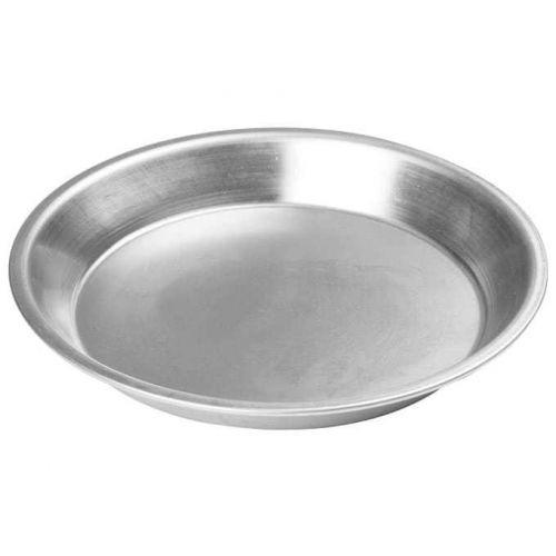 Winco APPL-11, 11-Inch Aluminum Pie Pan, NSF