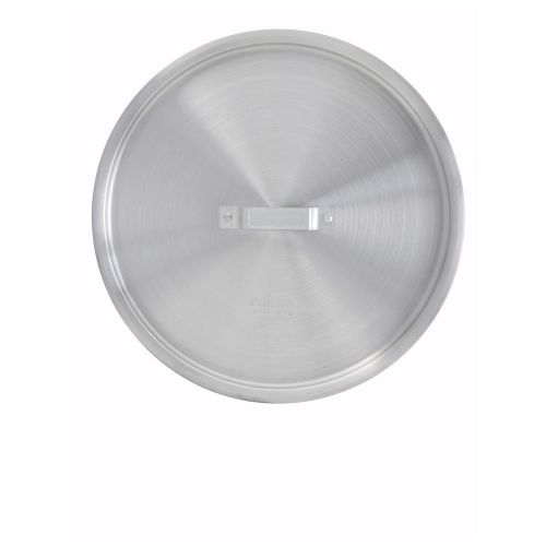 Winco ASSP-34C, Aluminum Cover for ASSP-34 34-Quart Sauce Pot