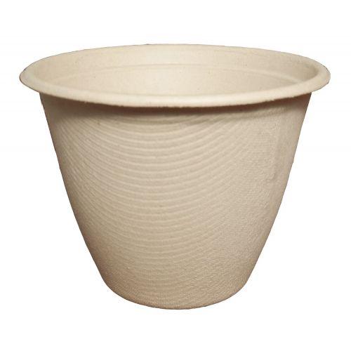 World Centric BB-SC-U16, 16-Ounce Fiber Barrel Bowl, 500/CS, ASTM D6400, BPI, USDA
