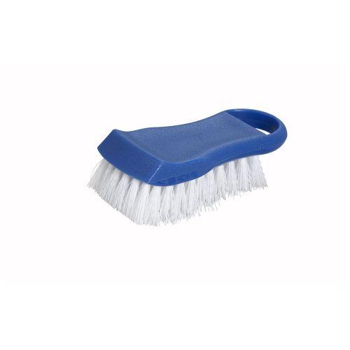 Winco CBR-BU, Blue Cutting Board Brush