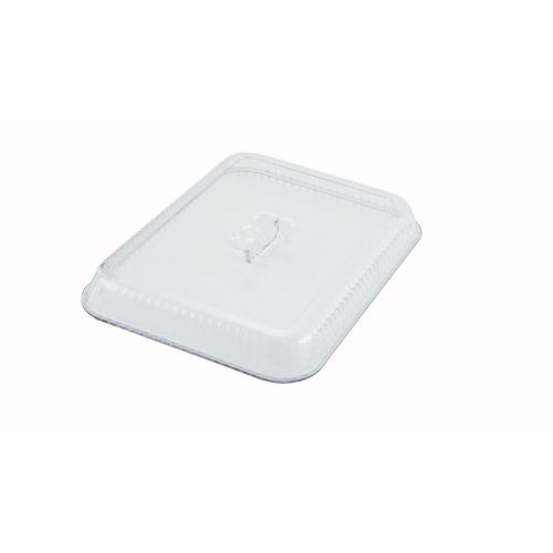 Winco CRKC-13, Clear Polycarbonate Cover for 13x10x3-Inch Deli Crock