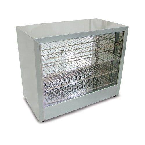 Omcan DH580, Food Warmer, Display Case, CE
