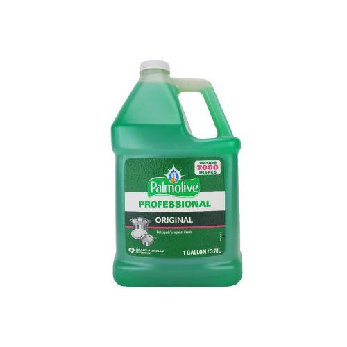 Palmolive PDW-X, 1-Gallon Dishwashing Soap, EA