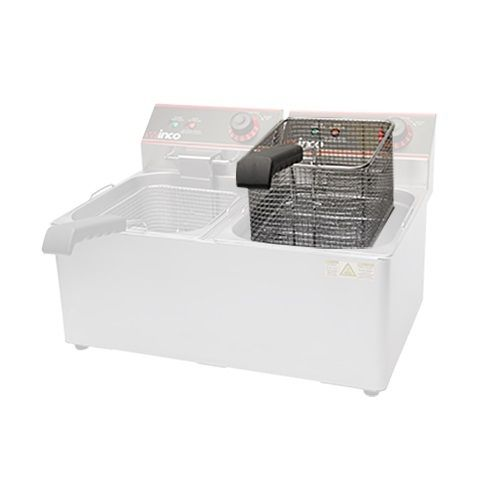 Winco EFST-P30 9.45x7.48x5.51-Inch Fry Basket with Handle for EFS-16 and EFT-32, EA