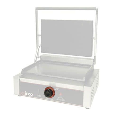 Winco EPSG-P28 Plastic Temperature Knob Inset for EPG-1, EPG-1C, ESG-1, EPG-2 and ESG-2
