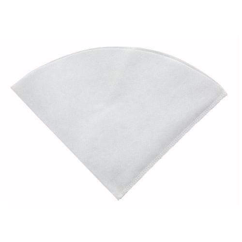 Winco FF-RC, Rayon Cloth Fryer Filter Cones, 10/CS