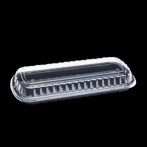 SafePro CNC-6514, 17x7x2.5-Inch Full Slab Rib Container Combo, 100/CS