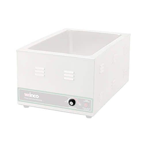 Winco FWS600-P5, Plastic Power Knob for FW-S600