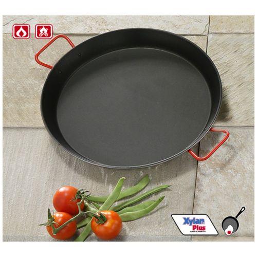 Garcima G20646 18 inches/46 cm PAELLA Non-Stick Pan