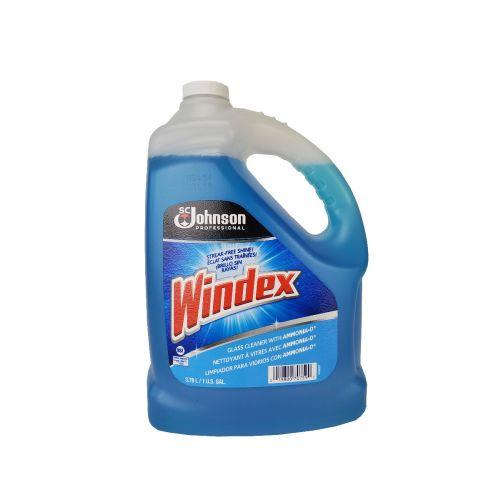 Windex WIN1-X, 1 Gal Glass Cleaner, EA