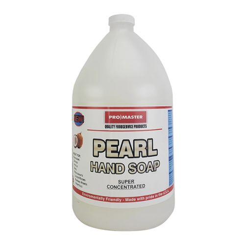 Promaster HS-X, 1 Gal Pearl Hand Soap, EA