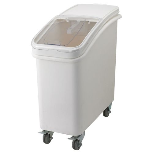 Winco IB-27, 27-Gallon Ingredient Bin, NSF