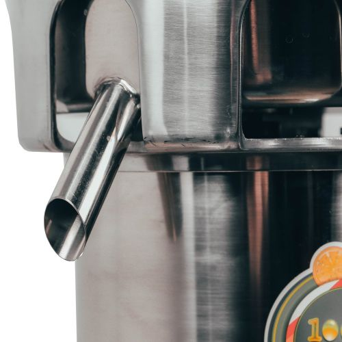 J-Cube Squeeze Master JJ-2000B Commercial Juicer with Pulp Container, EA