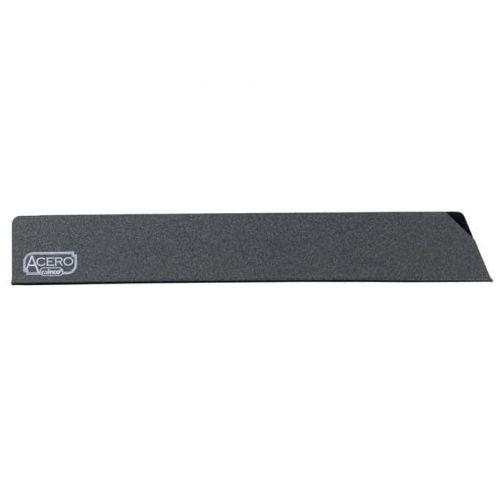 Winco KGD-1015, 10.5x1.5-Inch Nylon Narrow Knife Blade Guard, Black