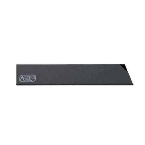 Winco KGD-815, 8x1.5-Inch Nylon Narrow Knife Blade Guard, Black