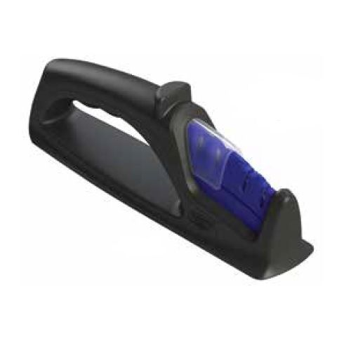 Winco KSP-4, Four Stage Knife Sharpener