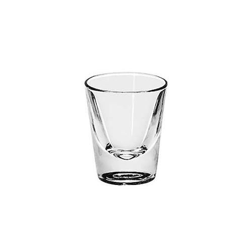 Libbey L5120, 1.5-Ounce Whiskey Shot Glass, 72/CS