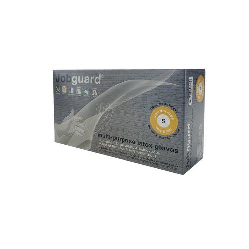 SafeGuard LGSCP-X, Powder Free Latex Gloves, Small, 100/CS