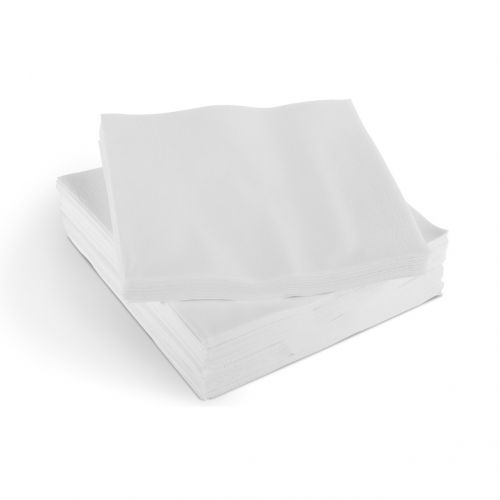 SafePro LNAP One-Forth Fold Lunch Paper Napkins, 6000/CS