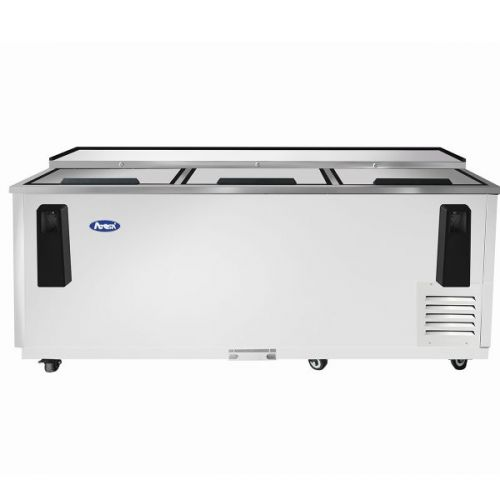 Atosa MBC80 80-Inch Bottle Cooler