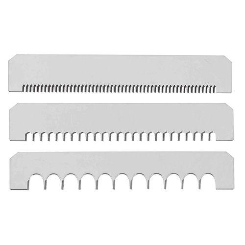 Winco MDL-5PBS 3 Blade Set for MDL-5P Japanese Mandoline Slicer, Set